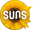 SUNS Yellow Collection Logo