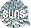 SUNS Grey Collection Logo