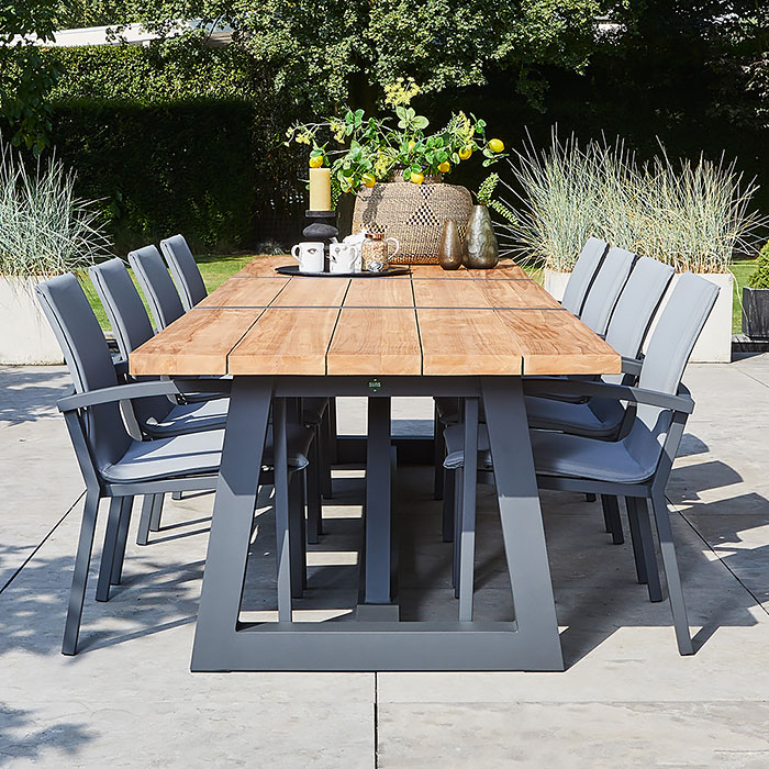 Table Suns Garden Furniture With Appeal