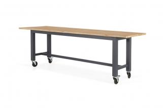 Bar table – Vasto – Green collection