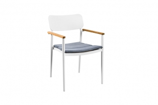 SUNS Cecina - Dining chair - SUNS Red Collection