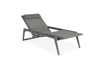 Lounger – Terme – Yellow collection
