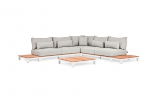 Lounge set SUNS Evora