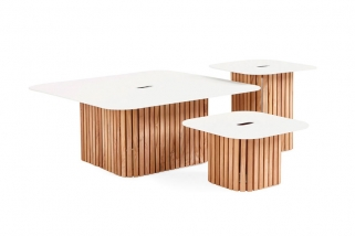 Lounge table SUNS Savona