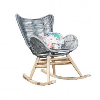 Rocking chair SUNS Kreta