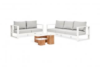 Sofa set SUNS Savona