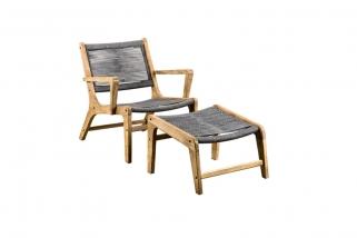 Lounge chair SUNS Itea