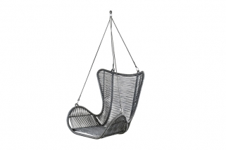 SUNS Kreta – Swing Chair – SUNS Grey Collection