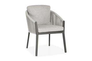 Dining chair – Avero – Orange collection