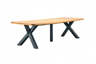 Dining table – Atlanta – Green collection