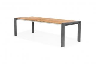 Garden table – Rialto – Orange collection