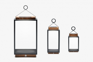 Outdoor lamp SUNS Coco