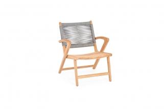 Lounge chair SUNS Plato