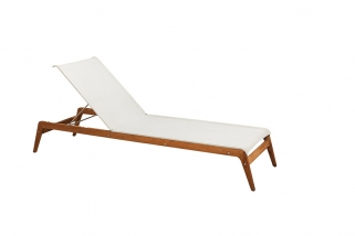 SUNS Latina - Lounger - SUNS Green Collection - 4th stand