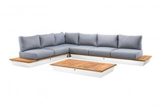 SUNS Java - Lounge set - SUNS Green Collection