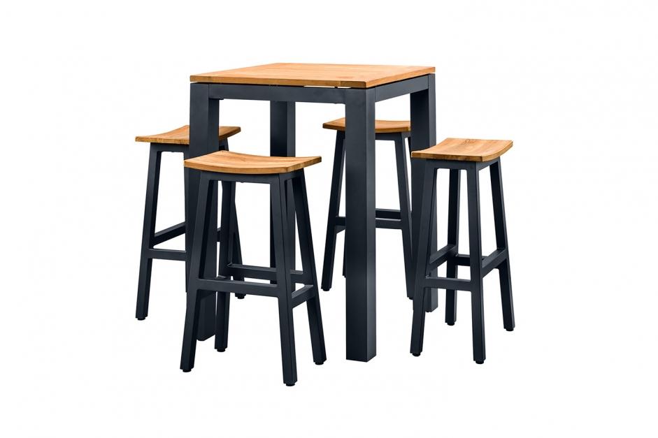 Bar set – Sense – Green collection