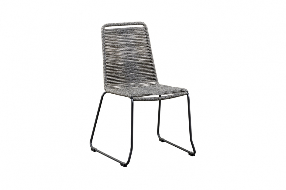 Dining chair – Elos – Grey collection