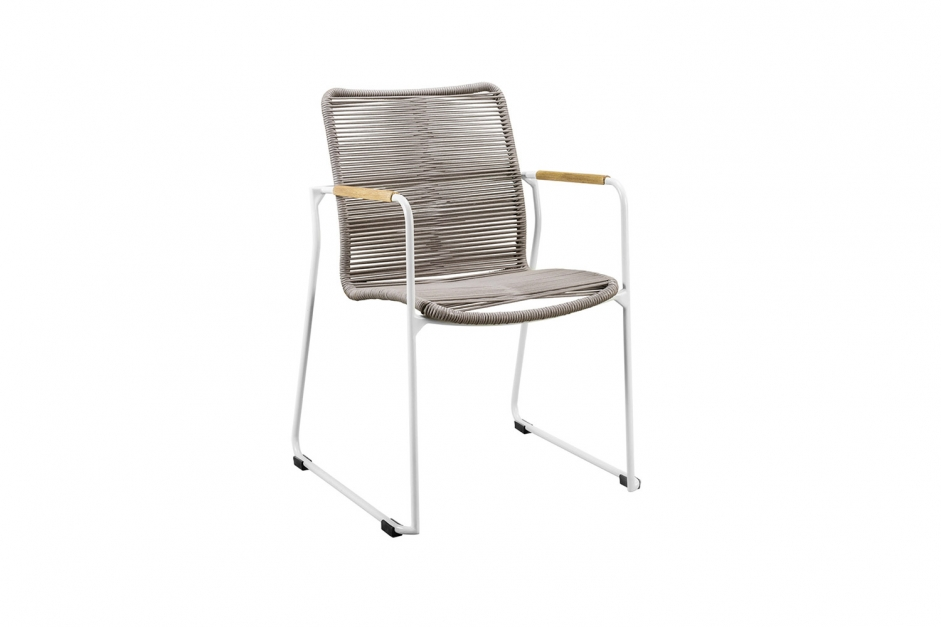Dining chair – Kali – Grey collection
