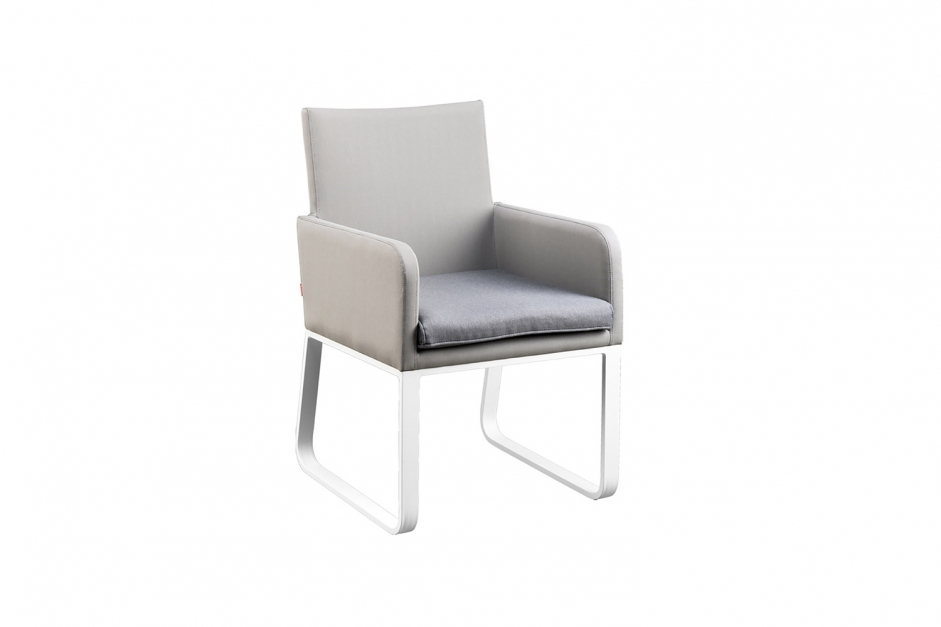 Dining chair – Cordoba – Red collection
