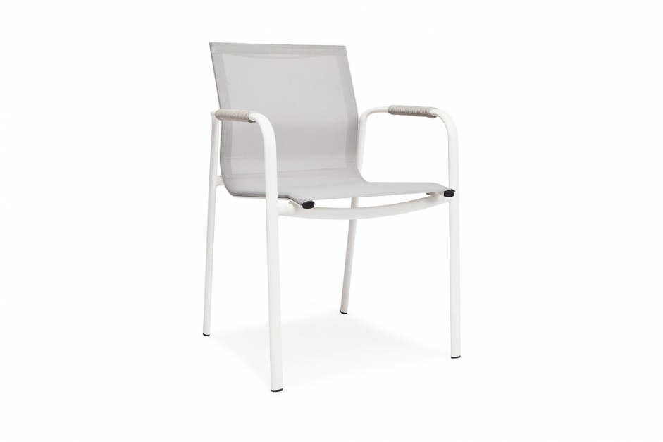 Dining chair - Asti - Red collection