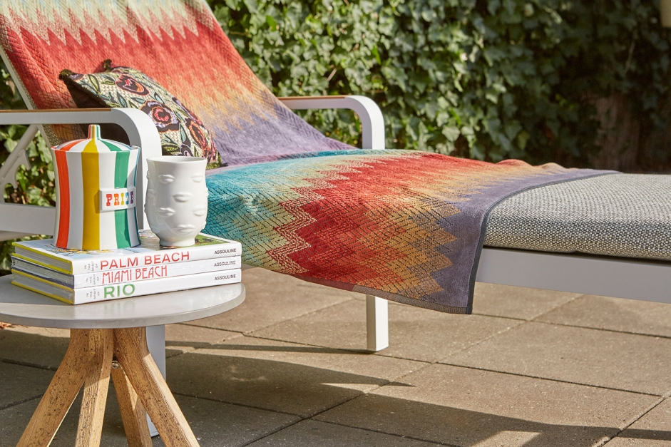 Lounger – Tutti – Yellow collection