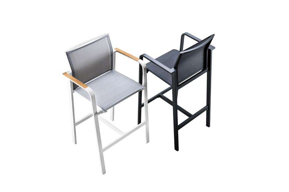 Bar stool – Tutti – Yellow collection