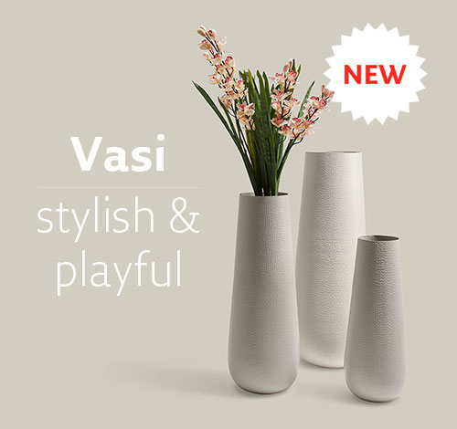 Flower Vase SUNS Vasi