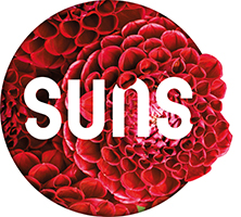 SUNS Red Collection Logo