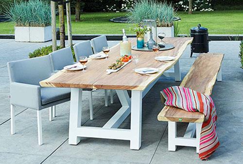 Garden table SUNS Bueno