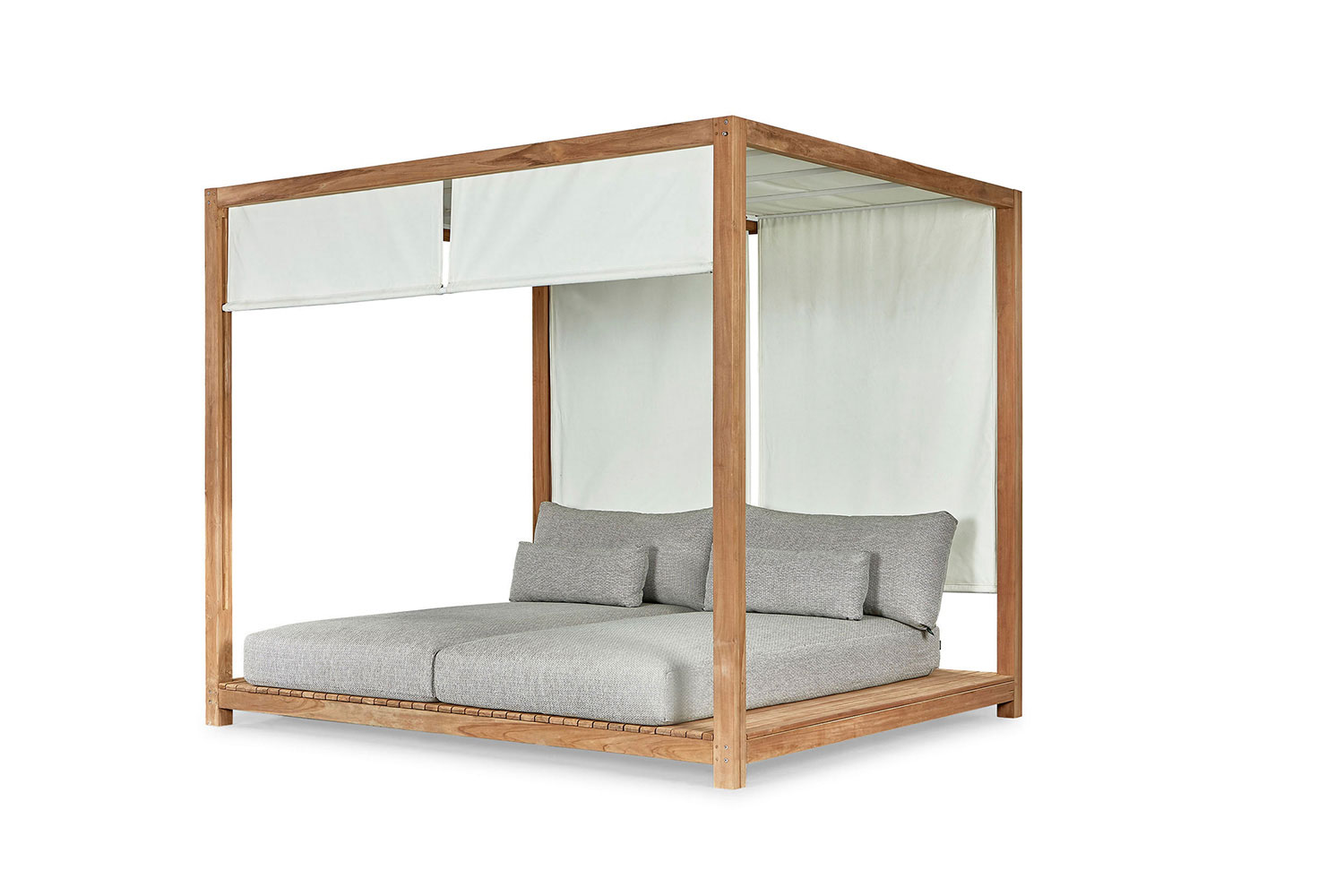 Daybed-SUNS-Portofino_with-roof_softgrey_1500